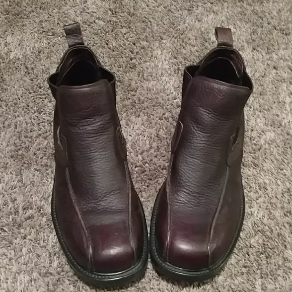 598d1f28992 GBX boots. Great condition!